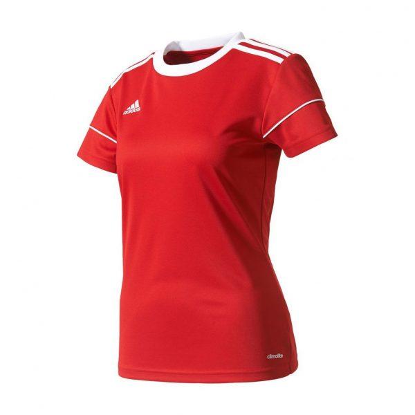 Koszulka damska adidas Squadra 17 BJ9203 Rozmiar XS (158cm)