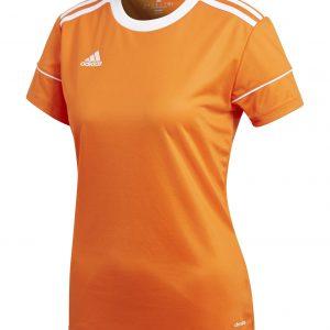 Koszulka damska adidas Squadra 17 BJ9206 Rozmiar M (168cm)