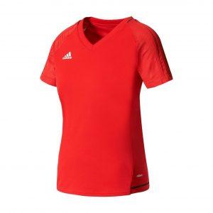 Koszulka damska adidas Tiro 17 BP8560 Rozmiar S (163cm)