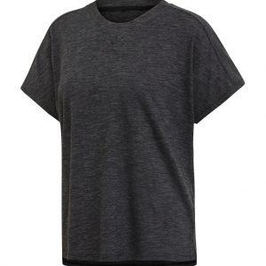 Koszulka damska adidas Winn DZ2479 Rozmiar S (163cm)