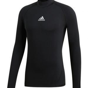 Koszulka golf z długim rękawem adidas Alphaskin Sport DP5534 Rozmiar S (173cm)