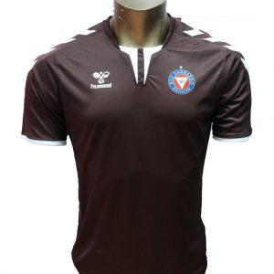 Koszulka meczowa Hummel dedykowana RKS Garbarnia Rozmiar S (173cm)