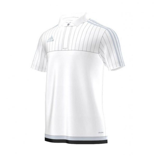Koszulka polo adidas Tiro 15 S22437 Rozmiar XS (168cm)
