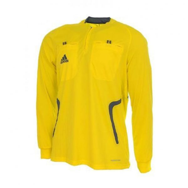 Koszulka sędziowska z długim rękawem adidas 619617 Rozmiar XL (188cm)