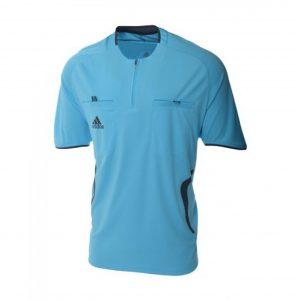 Koszulka sędziowska z długim rękawem adidas 619740 Rozmiar XXL (193cm)