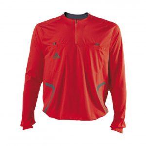 Koszulka sędziowska z długim rękawem adidas 632099 Rozmiar S (173cm)