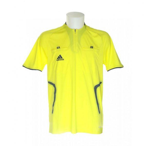 Koszulka sędziowska z krótkim rękawem adidas 619742 Rozmiar M (178cm)