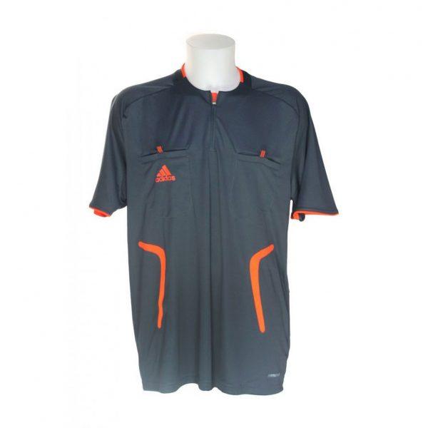 Koszulka sędziowska z krótkim rękawem adidas 632146 Rozmiar XL (188cm)