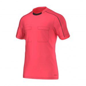 Koszulka sędziowska z krótkim rękawem adidas AJ5915 Rozmiar XXL (193cm)
