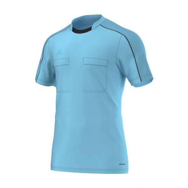 Koszulka sędziowska z krótkim rękawem adidas AJ5916 Rozmiar M (178cm)
