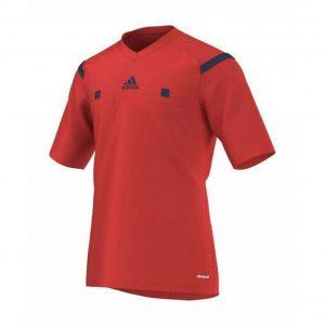 Koszulka sędziowska z krótkim rękawem adidas D82286 Rozmiar S (173cm)