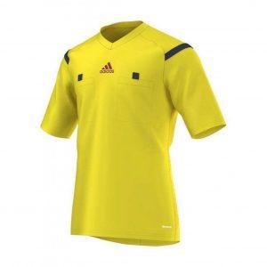 Koszulka sędziowska z krótkim rękawem adidas D82287 Rozmiar M (178cm)