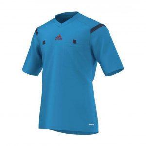 Koszulka sędziowska z krótkim rękawem adidas F82575 Rozmiar S (173cm)