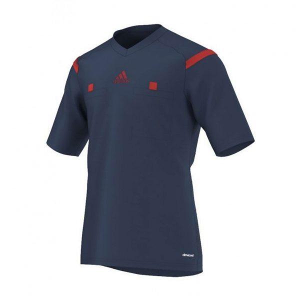 Koszulka sędziowska z krótkim rękawem adidas G77207 Rozmiar M (178cm)