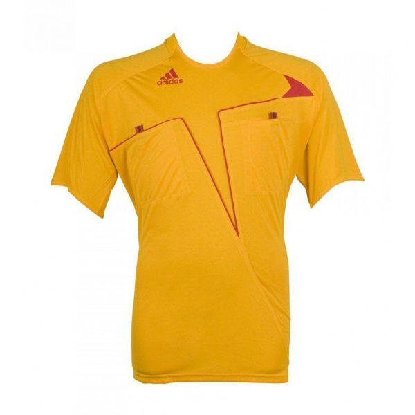 Koszulka sędziowska z krótkim rękawem adidas P07353 Rozmiar S (173cm)
