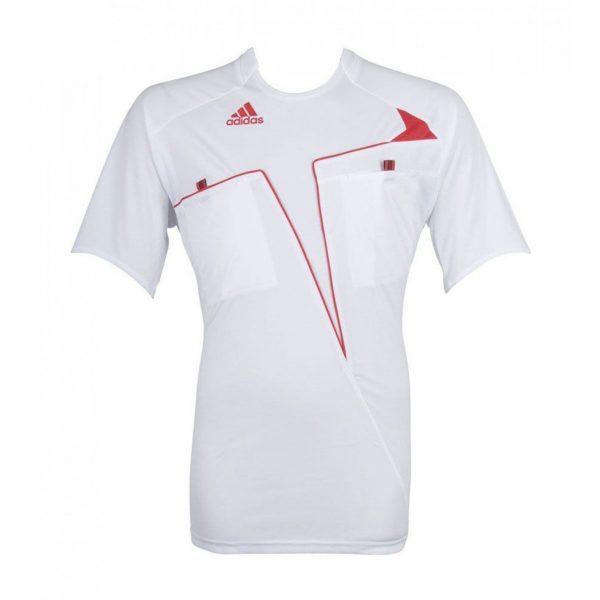Koszulka sędziowska z krótkim rękawem adidas P07354 Rozmiar M (178cm)