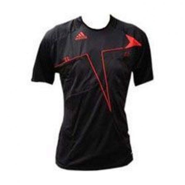 Koszulka sędziowska z krótkim rękawem adidas P07355 Rozmiar S (173cm)