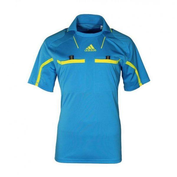 Koszulka sędziowska z krótkim rękawem adidas P49178 Rozmiar M (178cm)