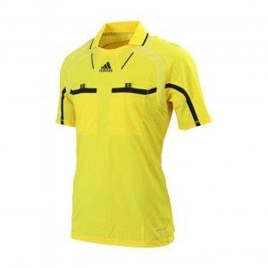 Koszulka sędziowska z krótkim rękawem adidas P49179 Rozmiar L (183cm)