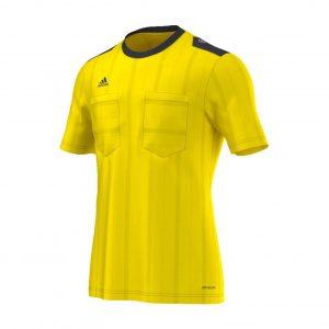 Koszulka sędziowska z krótkim rękawem adidas UCL AH9814 Rozmiar S (173cm)