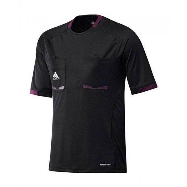 Koszulka sędziowska z krótkim rękawem adidas X10176 Rozmiar S (173cm)