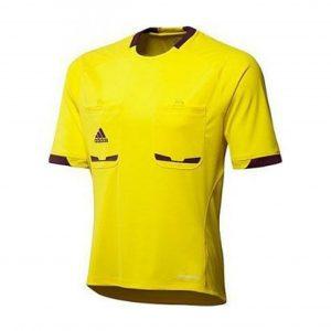 Koszulka sędziowska z krótkim rękawem adidas X19636 Rozmiar XL (188cm)