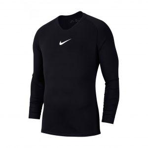 Koszulka termiczna Nike Junior Park First Layer AV2611-010 Rozmiar XS (122-128cm)
