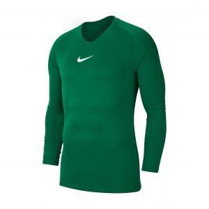 Koszulka termiczna Nike Junior Park First Layer AV2611-302 Rozmiar L (147-158cm)