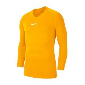 Koszulka termiczna Nike Junior Park First Layer AV2611-739 Rozmiar XS (122-128cm)