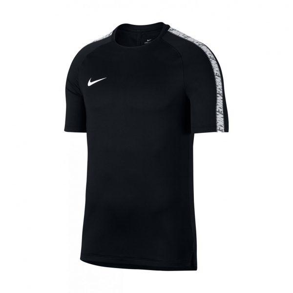 Koszulka treningowa Nike Breathe Squad 859850-010 Rozmiar M (178cm)