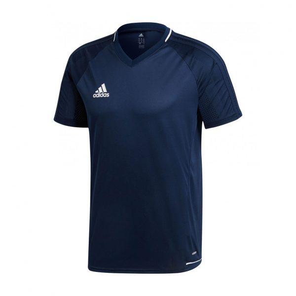 Koszulka treningowa adidas Tiro 17 BQ2799 Rozmiar XL (188cm)