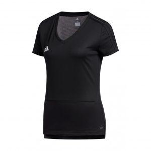 Koszulka treningowa damska adidas Condivo 18 CG0362 Rozmiar XS (158cm)