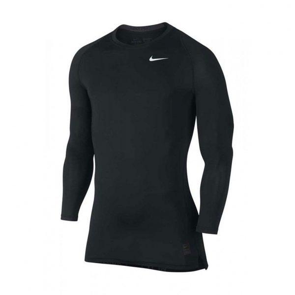 Koszulka z długim rękawem Nike Cool Compression 703088-010 Rozmiar XL (188cm)