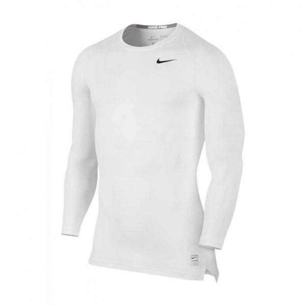 Koszulka z długim rękawem Nike Cool Compression 703088-100 Rozmiar XXL (193cm)