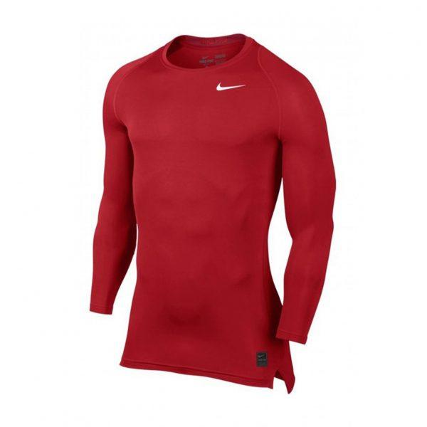 Koszulka z długim rękawem Nike Cool Compression 703088-657 Rozmiar XL (188cm)