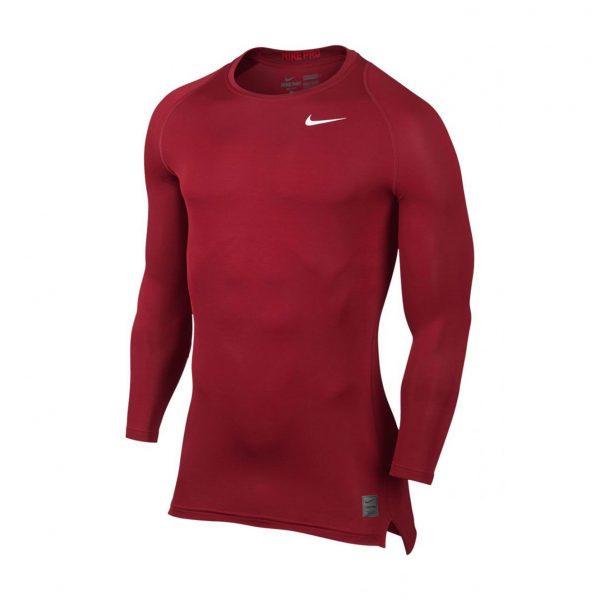 Koszulka z długim rękawem Nike Cool Compression 703088-687 Rozmiar XXL (193cm)