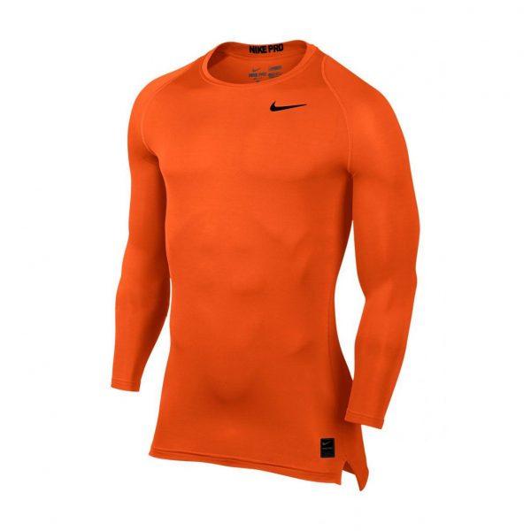 Koszulka z długim rękawem Nike Cool Compression 703088-815 Rozmiar M (178cm)