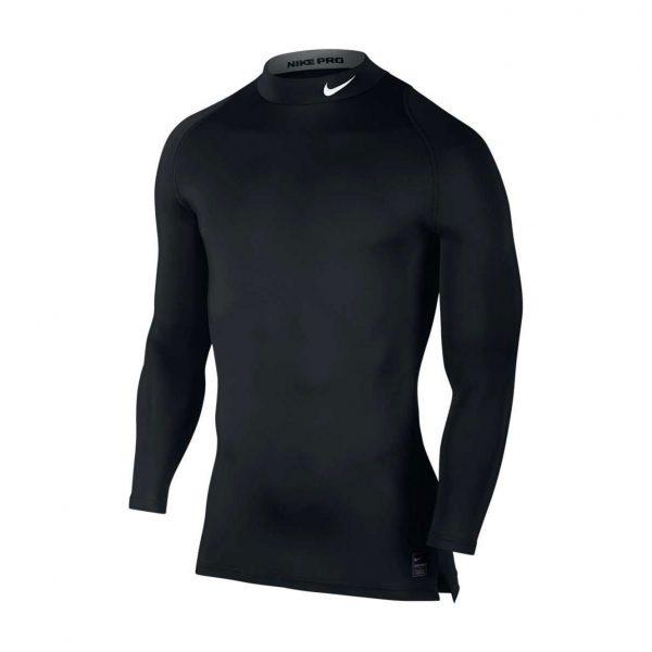 Koszulka z długim rękawem Nike Cool Compression 703090-010 Rozmiar XXL (193cm)
