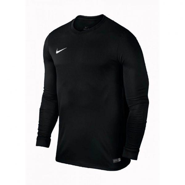 Koszulka z długim rękawem Nike Junior Park VI 725970-010 Rozmiar XL (158-170cm)