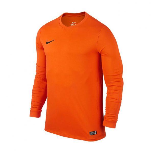 Koszulka z długim rękawem Nike Junior Park VI 725970-815 Rozmiar XS (122-128cm)