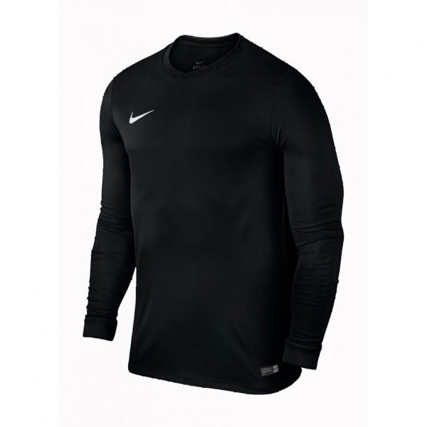 Koszulka z długim rękawem Nike Park VI 725884-010 Rozmiar S (173cm)