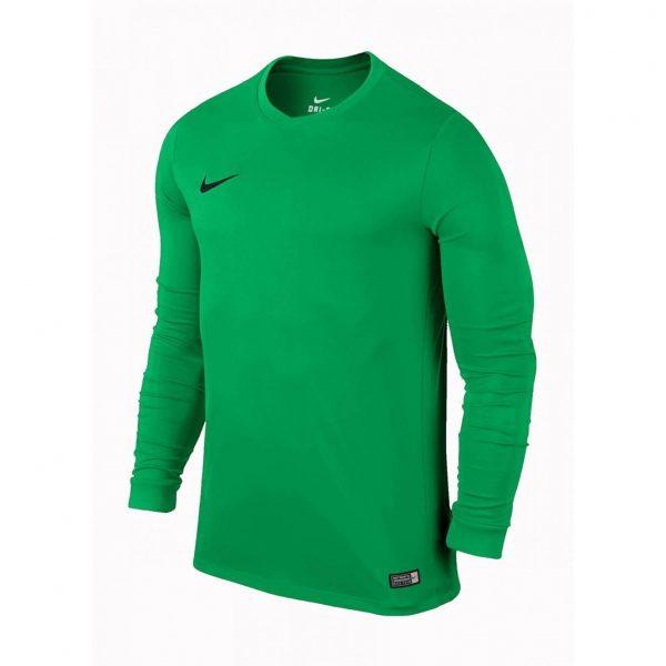 Koszulka z długim rękawem Nike Park VI 725884-303 Rozmiar M (178cm)