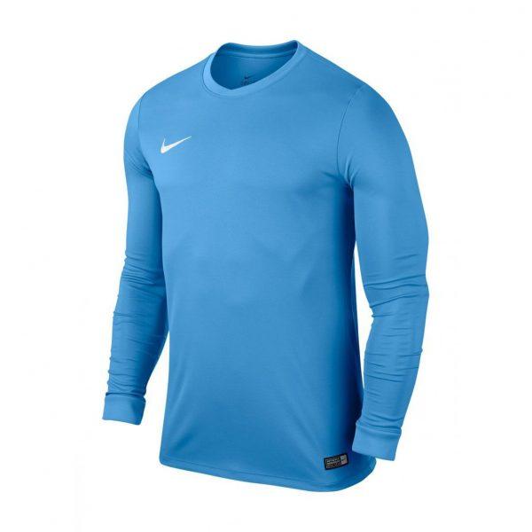Koszulka z długim rękawem Nike Park VI 725884-412 Rozmiar M (178cm)