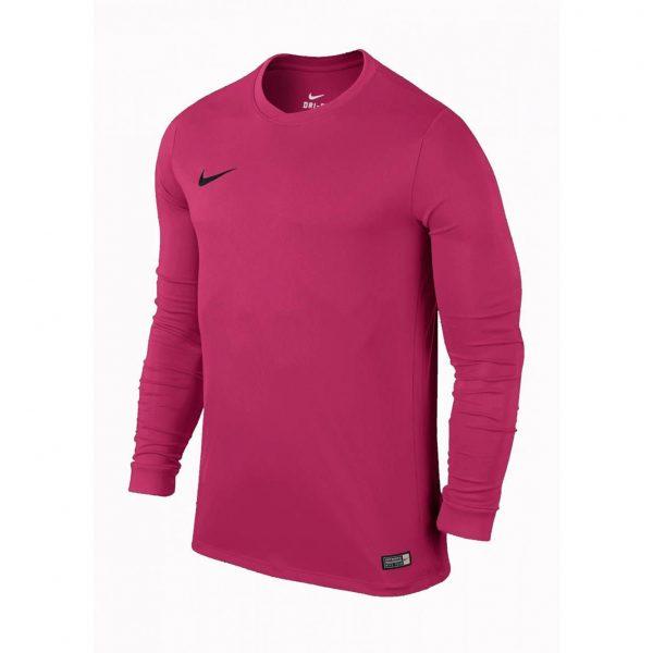 Koszulka z długim rękawem Nike Park VI 725884-616 Rozmiar L (183cm)
