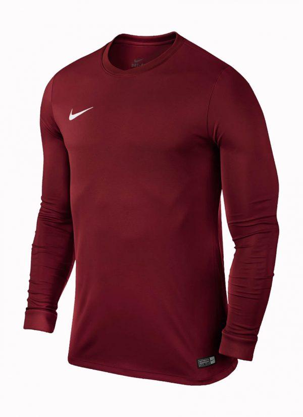 Koszulka z długim rękawem Nike Park VI 725884-677 Rozmiar XL (188cm)