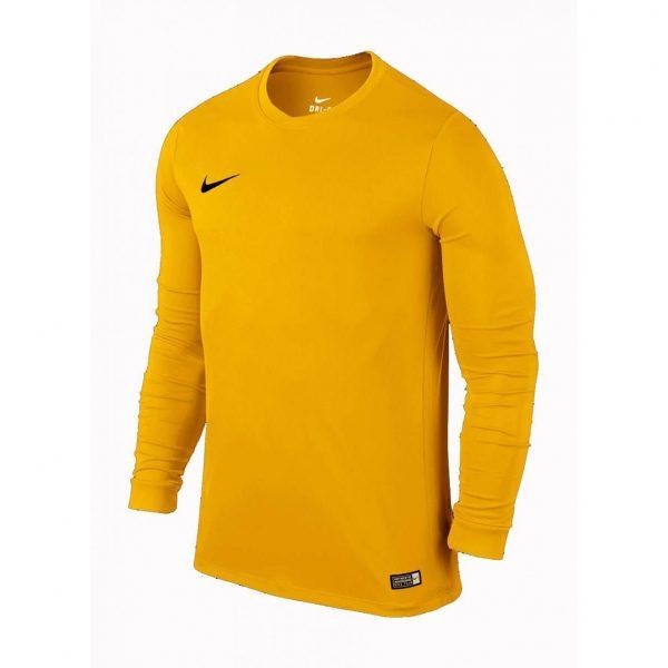 Koszulka z długim rękawem Nike Park VI 725884-739 Rozmiar L (183cm)