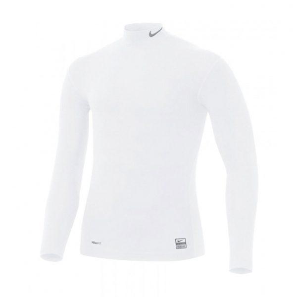 Koszulka z długim rękawem Nike Pro 259432-100 Rozmiar XL (188cm)