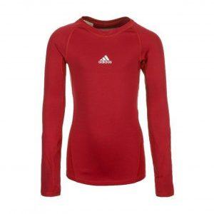 Koszulka z długim rękawem adidas Junior Alphaskin CW7321 Rozmiar 140