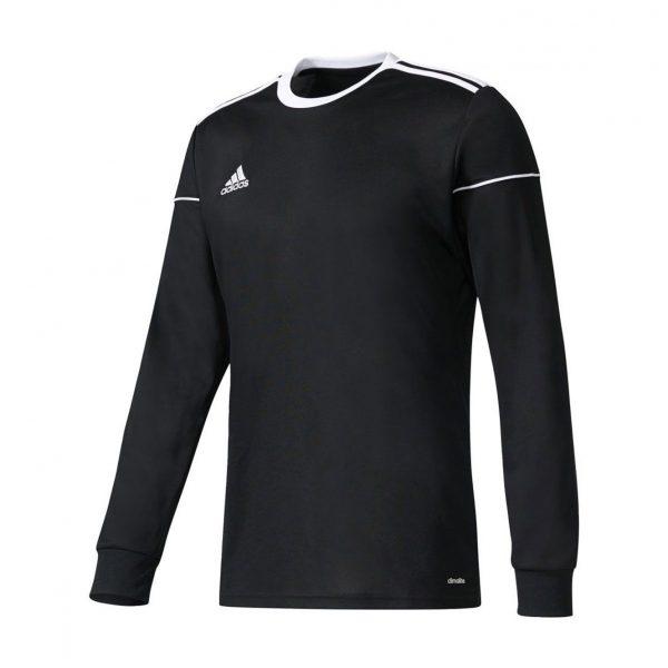 Koszulka z długim rękawem adidas Squadra 17  BJ9185 Rozmiar L (183cm)