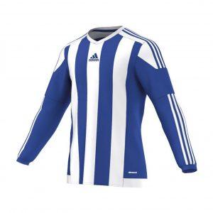 Koszulka z długim rękawem adidas Striped 15 S17190 Rozmiar S (173cm)